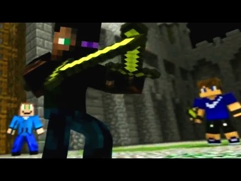 Top 5 Minecraft Song - Minecraft Song Animation & Parody Songs January 2016 | Minecraft Songs ♪