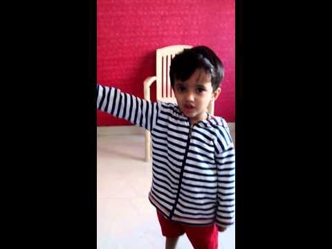 Swaraj  ha maza janma siddha hakka ahhe