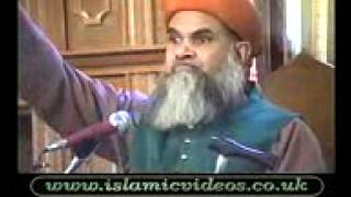 Huzur SHAIKHUL ISLAM syed madni miya