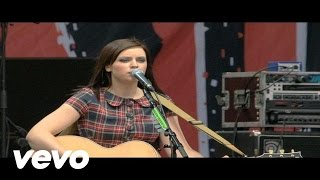 Amy Macdonald - Run (Live at V Festival, 2008)
