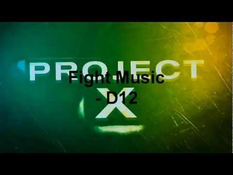 Project X  Soundtrack Album