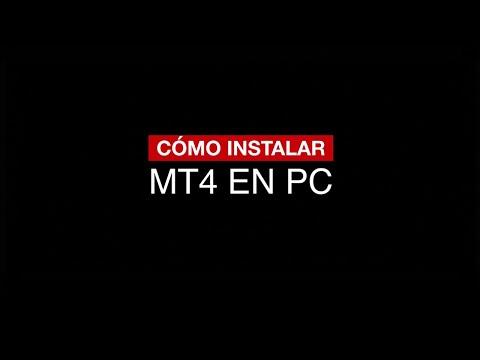 cÓmo-instalar-mt4-en-pc