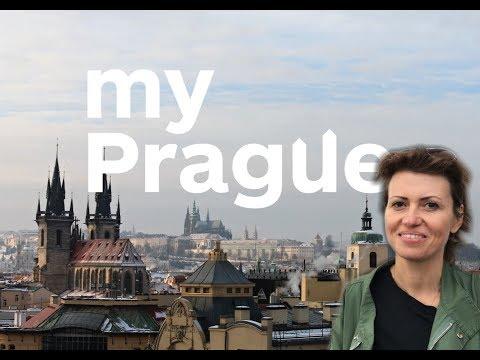 My Prague – Bianca Bellová