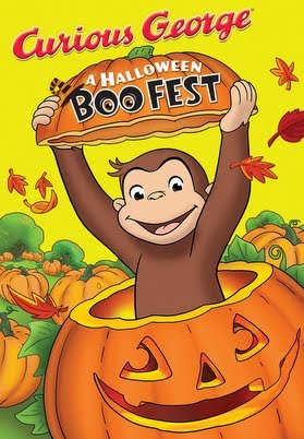 curious george a halloween boo fest youtube - Halloween The Beginning Full Movie