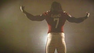 2013 JADEVEON CLOWNEY THE FREAK - ESPN SHORT FILM WE
