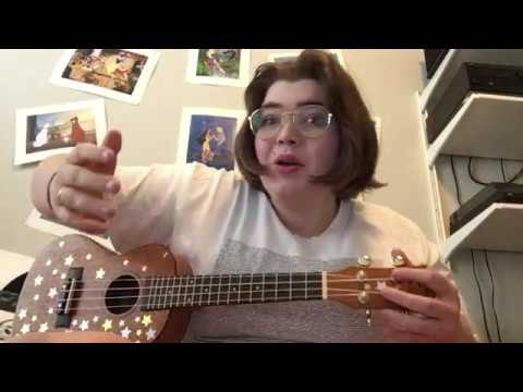 City Boy - Calpurnia *ukulele cover*