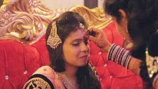 Wedding Highlights - Nidhi weds Bipul (Shanti Films Production)