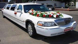 Лимузин подан. Свадьба Юрия Моша США Лас-Вегас