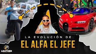La Evolución El Alfa El Jefe De Comprar Una Pasola A Comprar Un Bugatti Motivación