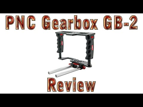 PNC / Kamerar DSLR Camera GearBox GB-2 Review - YouTube