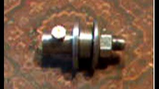 ФЛАНЕЦ ДЛЯ  САМОДЕЛЬНОГО ТОЧИЛА. FLANGE for homemade Sharpening(Размеры фланца на двигатель от стиральной машины. The dimensions of the flange to the motor., 2015-09-06T16:35:17.000Z)