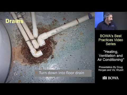 BOWA's Best Practices Video Series - Heating, Ventilation and Air Conditioning