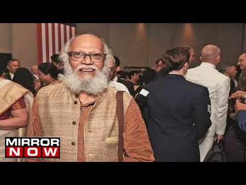 #MeToo Storm hits painter Jatin Das yet again