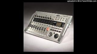 レコーディング練習用。ハノイロックスのmaribubeach nightmareを一人でカバー録音。