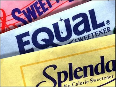 Aren't Any-Calorie Sweeteners Bad To Lose Weight