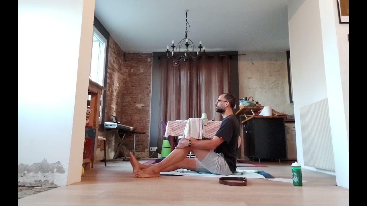 S15 : Pilates