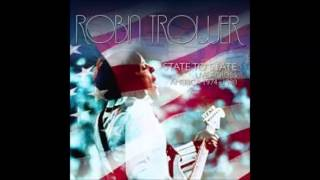 Robin Trower-Little Bit Of Sympathy