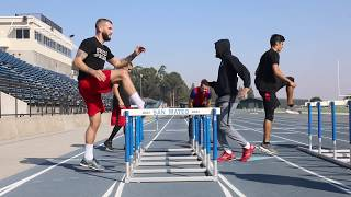 Road to the Title EP2 | Caleb Plant | CAMP