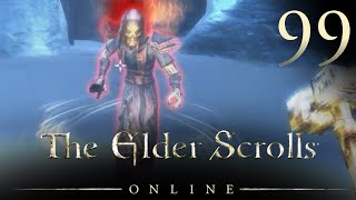 DRAGON PRIEST! - Elder Scrolls Online Let