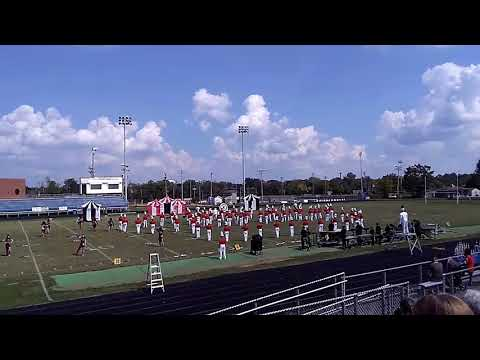 Butler Traditional High School Marching Band