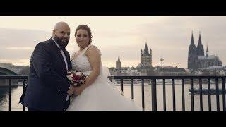 Wedding Clip - Neşe & Can (4K Ultra HD Music Video)