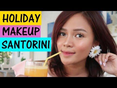 Holiday Makeup Ombre Lips Tahan Lama