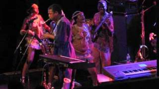 femi kuti live in boston do your best oyimbo