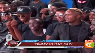 Timmy is Dat Guy #10Over10