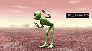 Pani paali alien #panipaali alien version/neeraj madhav/pani pali song