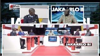 REPLAY - Jakaarlo Bi - Invités : MOCTAR MBENGUE , SERIGNE DIOP & KALY - 12 Octobre 2018 - Partie 1