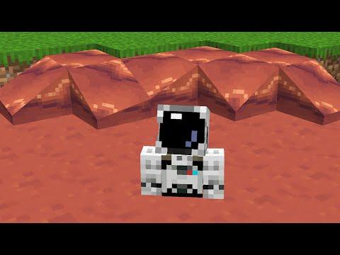 Attend... c'est du chocolat liquide dans Minecraft ? - FuzeIII