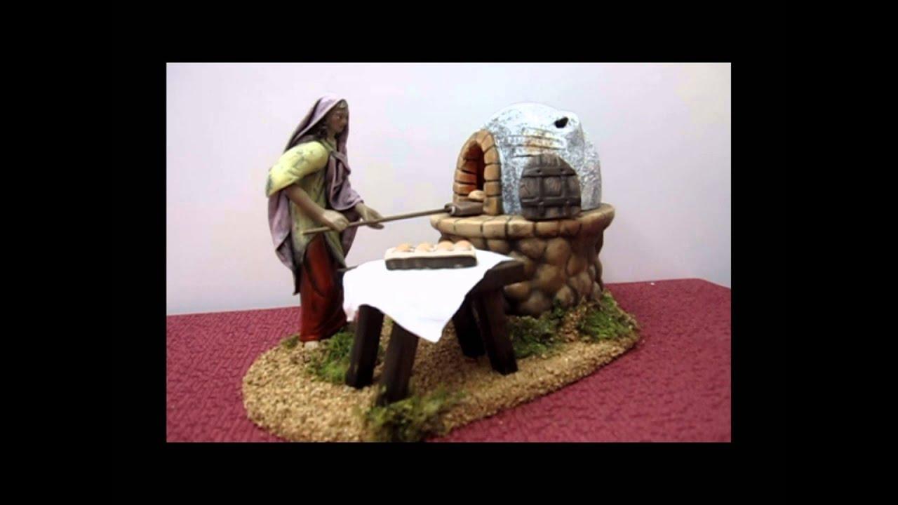 Galer a chabix figura m vil para belenes y pesebres - Figuritas para el belen ...