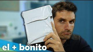 vuclip unboxing de este móvil ELEPHONE que esperabas... PRECIOSO y CURVO!!