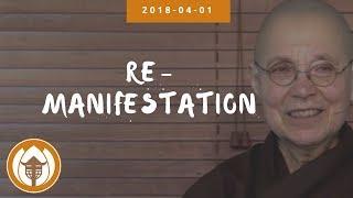 Re-manifestation, Easter Talk - Sr Từ Nghiêm | 2018 04 01