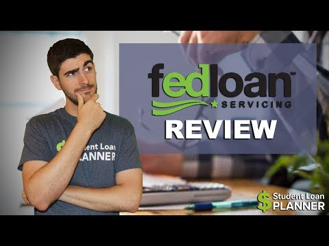 FedLoan Servicing Review | Student Loan Planner