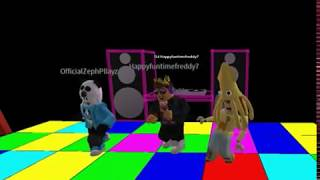 Mixtape di FNAF Bonnie Video musicale Roblox