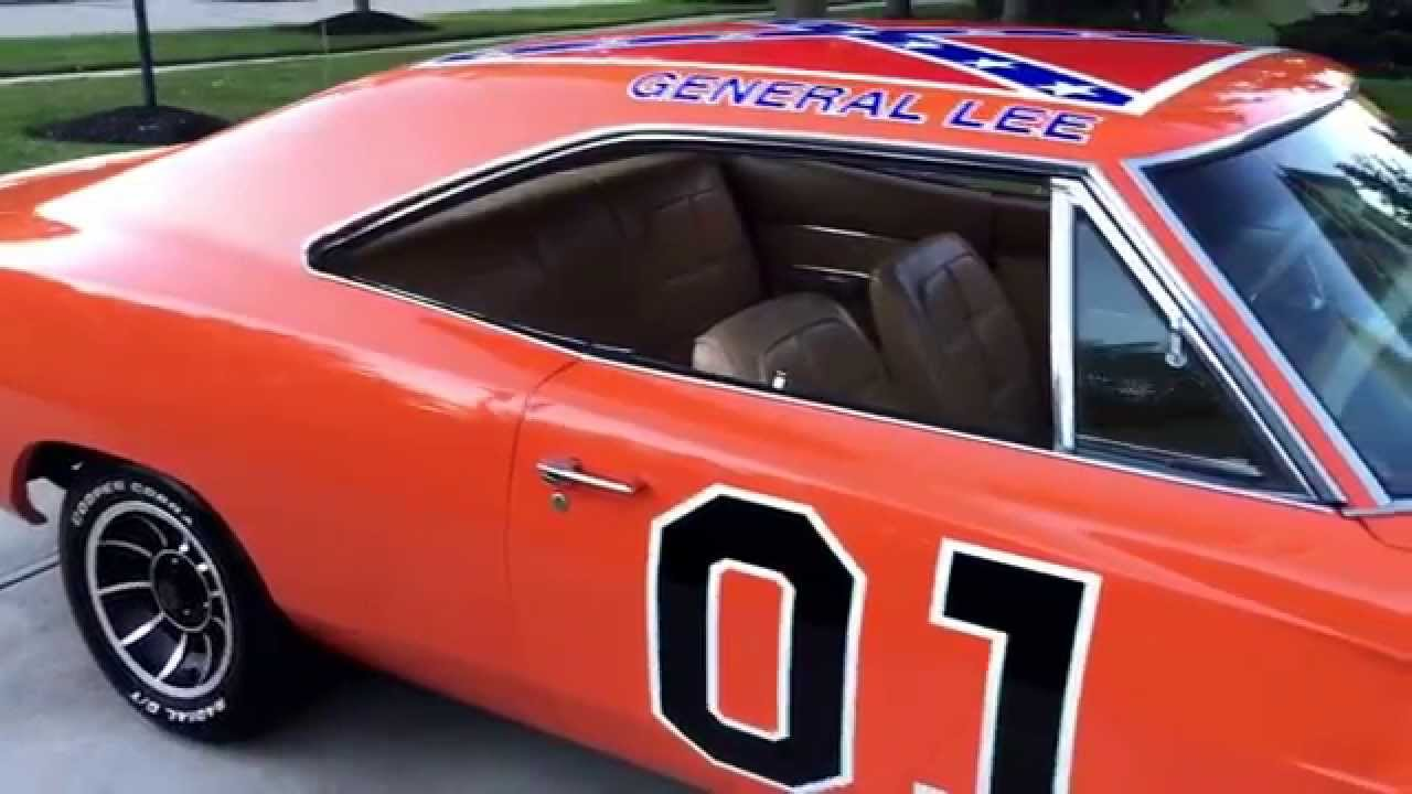 1969 dodge charger general lee youtube. Black Bedroom Furniture Sets. Home Design Ideas