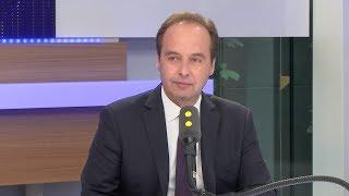 Rassemblement centre et droite progressiste | Taxe d'habitation | Paris 2024 | Députés LREM