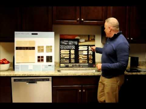 beazer homes virginia design studio youtube