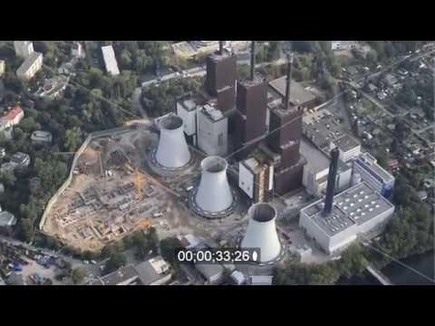 Kraftwerk Berlin Lichterfelde