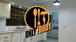 My Kitchen Tour | Pakistani Kitchen | Only Foody Kitchen