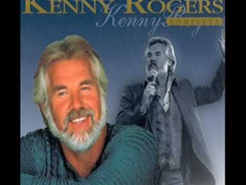 Kenny Rogers Oldies - Tulsa Turnaround