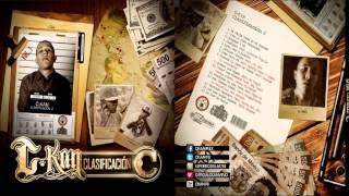 11. Viajando En Una Nube C-Kan ft. Pipo Ti