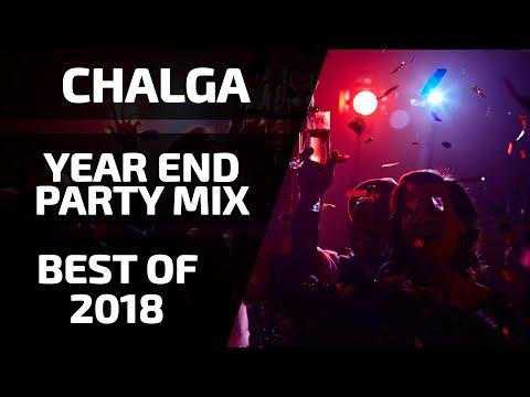 CHALGA MIX 2018 | BEST OF 2018 | NEW YEAR END PARTY MIX