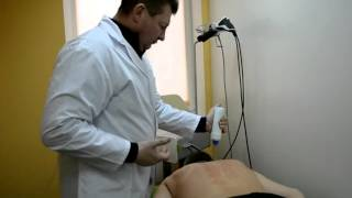 Лечение позвоночника ударно-волновой терапией(Медицинский центр Ударно-волновой терапии Сайт http://uvt.zp.ua/ (061)-70-80-384 (094)-93-62-384 г. Запорожье, ул. Правды, 33..., 2014-03-09T22:09:37.000Z)