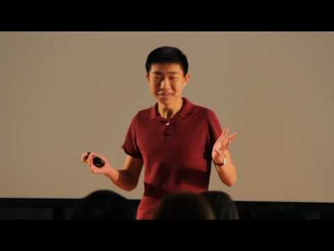 Modern Electronic and Classical Music | Peter Lu | TEDxNewarkAcademy