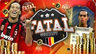FIFA 18: F8TAL RONALDINHO #04 - MEGA Sieg!