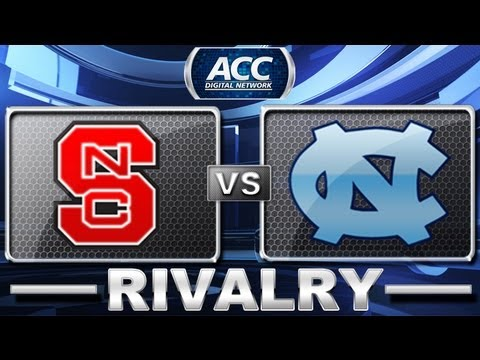 Is NC State UNC's Rival? Numbers Say Different...