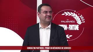 Palmarès des Fournisseurs 2021 - Cerenicimo