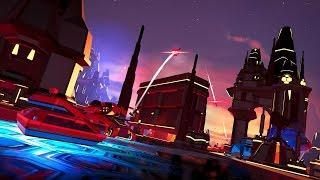 Battlezone | E3 2016 trailer | PS4